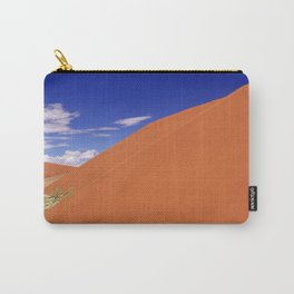 Dune in the Namib desert - Namibia Carry-All Pouch