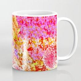 Daisies for Mum Coffee Mug