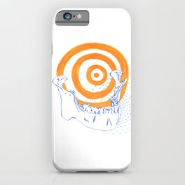 A Jaw iPhone Case
