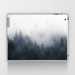 I Don't Give A Fog Laptop & iPad Skin