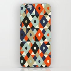 Appalachian Spring - Copland iPhone & iPod Skin