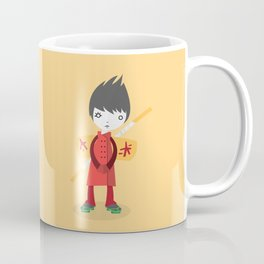 Little Ninja Coffee Mug