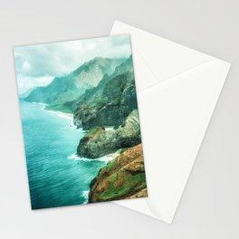 Na' Pali Coast 2015 Stationery Cards
