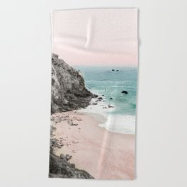 Coast 5 Beach Towel