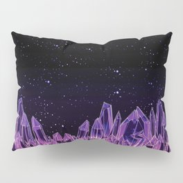 Dark Crystal Pillow Sham