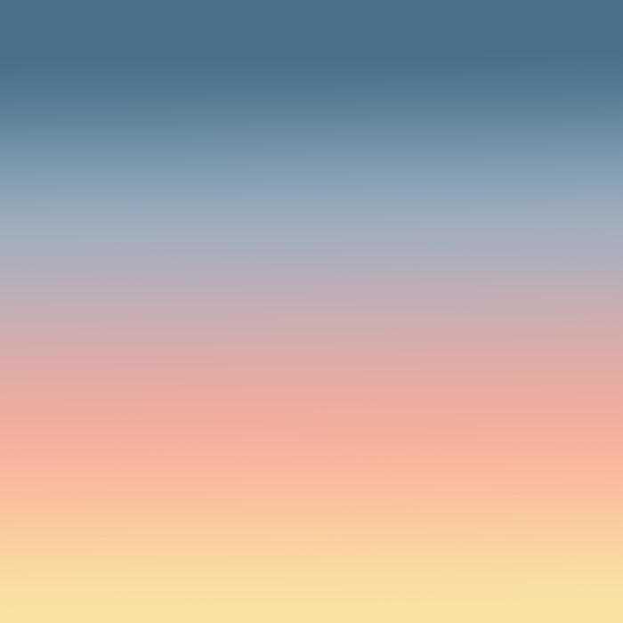 Sunset Gradient Duvet Cover By Julieerindesigns Society6