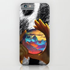 That Was Just A Dream Slim Case iPhone 6s
