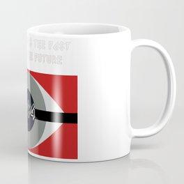 Nineteen Eighty-Four (1984) quote Coffee Mug