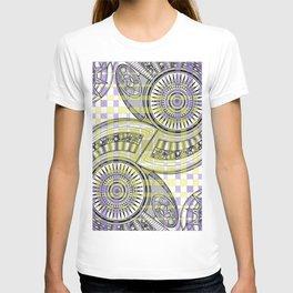 UNIT 55 T-shirt
