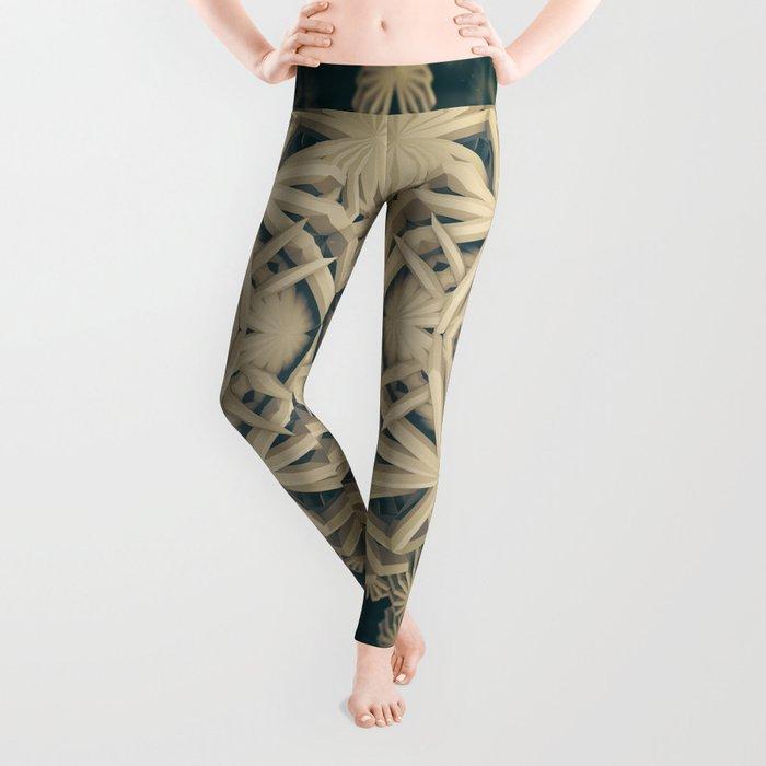 Gzonomenhle [solo] Leggings