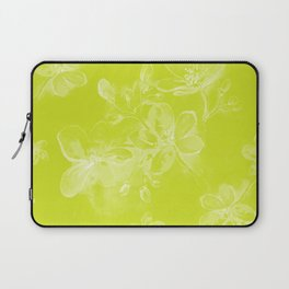 Springflower Laptop Sleeve