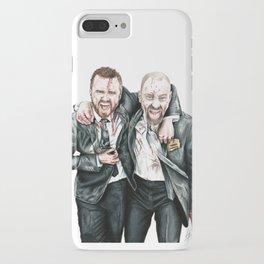 Breaking Bad iPhone Case