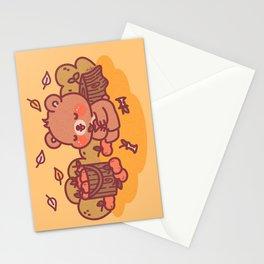 Manzana Stationery Cards