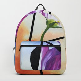 Twisted Tulip Backpack