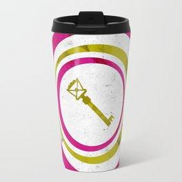 Phantom Keys Series - 04 Travel Mug