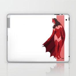 Scarlet Witch Laptop & iPad Skin