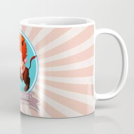 Faun's Enchantment Coffee Mug