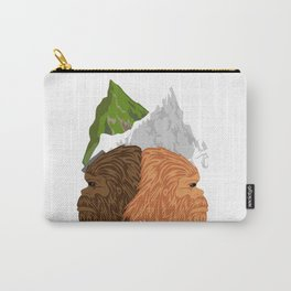 Distant Relatives Carry-All Pouch