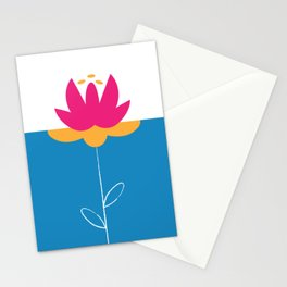 FlowerPower Stationery Cards