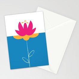 FlowerPower Stationery Cards