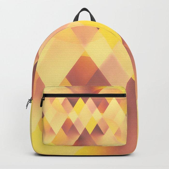 Fall Deco Backpack