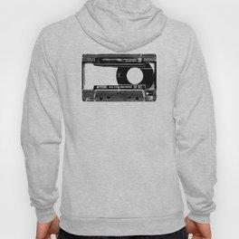 Old Cassette Hoody
