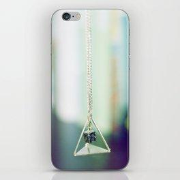Piedra filosofal iPhone Skin