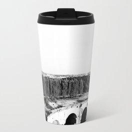 Monte grosso fort Travel Mug