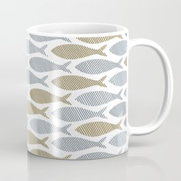 shoal of herring Coffee Mug