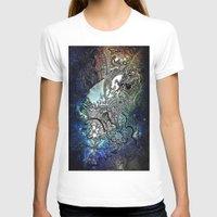 swim T-shirts featuring Swim by Jack Graves III