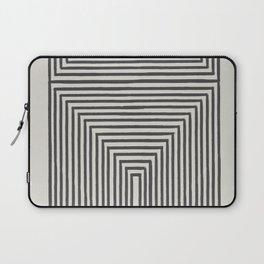 Tribal Modern Boho Art Laptop Sleeve