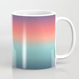 Sunset II Gradient Coffee Mug