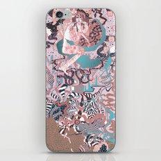 Forbidden Fruit iPhone Skin
