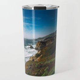 Big Sur VI Travel Mug