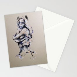 Loan Stationery Cards