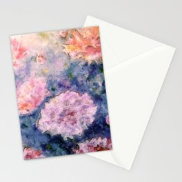 Dreams of Love Stationery Cards