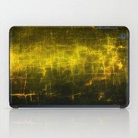 sia iPad Cases featuring ε Tauri by Nireth