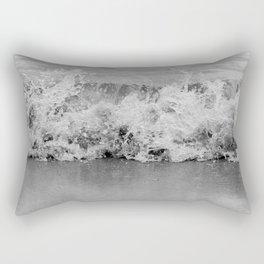 Tiny Splash Rectangular Pillow