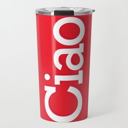 Ciao Travel Mug