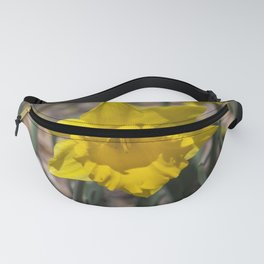 Daffodil 2 Fanny Pack