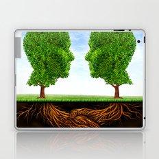 Deal of Trees Laptop & iPad Skin