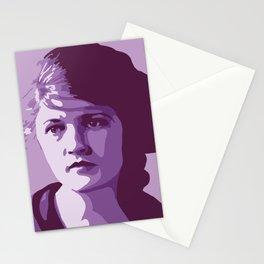 Zelda Fitzgerald Stationery Cards