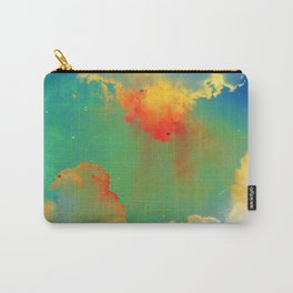 Goldfishes of the Universe Carry-All Pouch