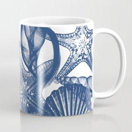 Seashell Collection Coffee Mug
