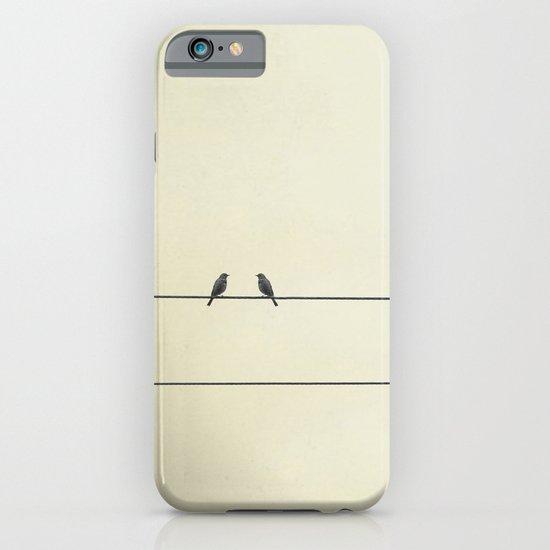 Good Company iPhone & iPod Case