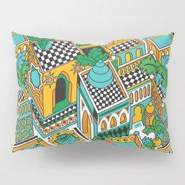 Marrakesh Pillow Sham