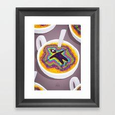 moodmug Framed Art Print