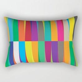 Geometric No. 1 Rectangular Pillow