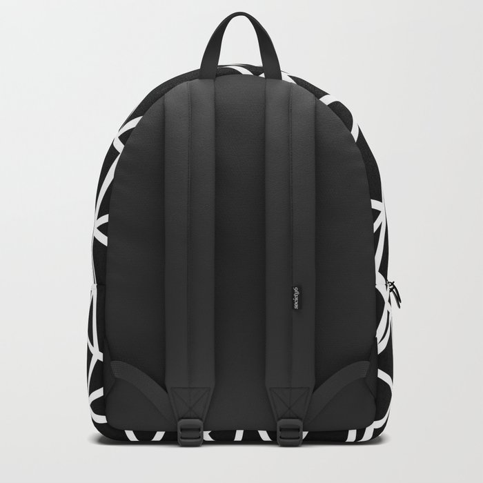 Ab Split Backpack