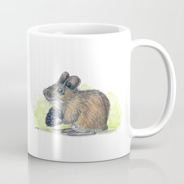 Field Mouse  Coffee Mug